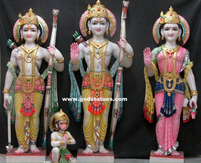 Ram Darbar 42 inch(1)