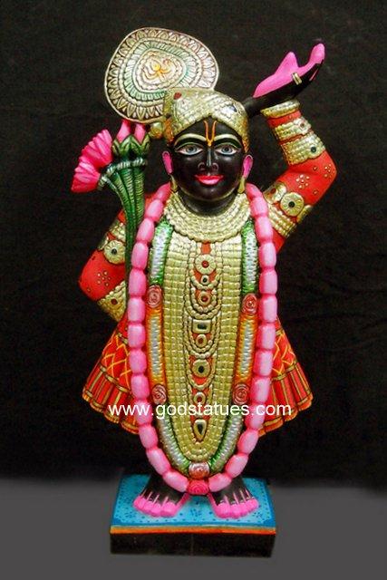 Shri Nath Ji 450x675