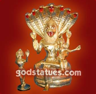 bhagwan-narsimha-brass