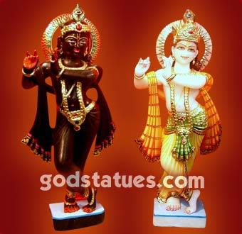 black-krishna-white-krishna