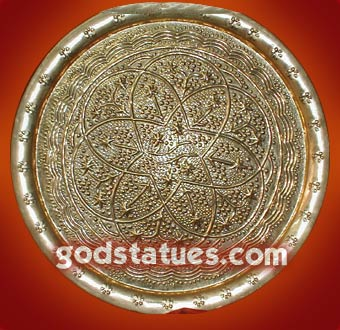 brass-engraved-thali
