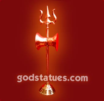 copper-trishul--with-damroo