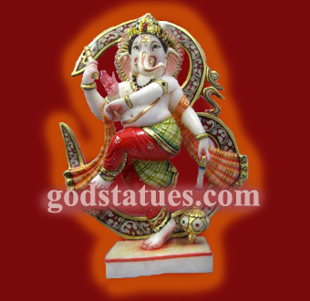 ganesh-with-aum