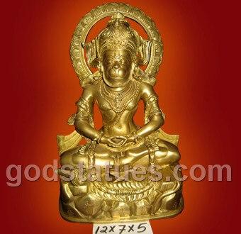 hanuman-brass-statues-bh-05