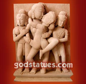 khajurao-statue4