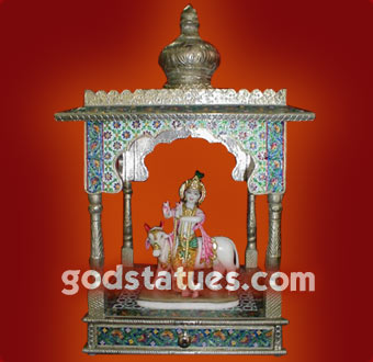 mandir-inlay-work