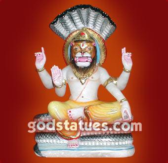 narsimha-sitting-on-sheshna