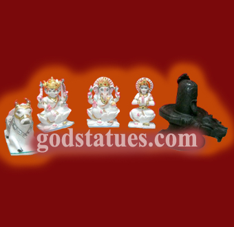 shivling-parivar-5pcs-set