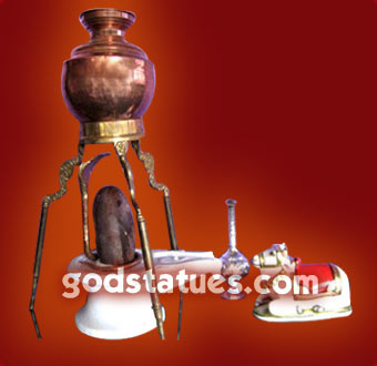 shivling-with-kalash