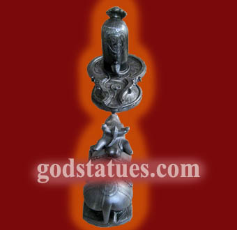 shivling-with-nandi