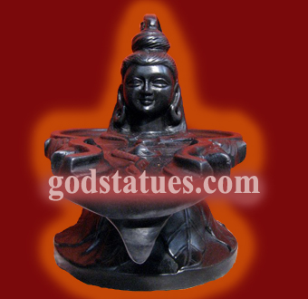 shivling-with-shiva-face