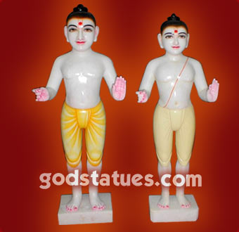 swaminarayan-statues
