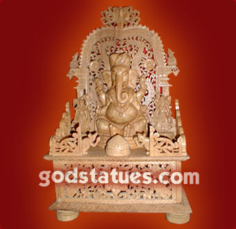 wooden--ganesh-ridhi-sidhi